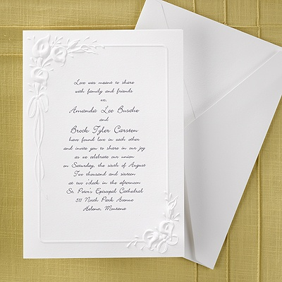 Discount Wedding Invitations Wedding Announcements Invites